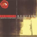 Berlioz Requiem/Seiji Ozawa