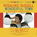 Wonderful Town (Television Cast Recording (1958))/Television Cast of Wonderful Town (1958)