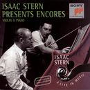 Encores/Isaac Stern