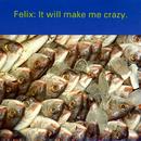 It Will Make Me Crazy (Felix's Piano Mix)/Felix