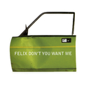 Don't You Want Me/Felix