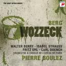 Berg: Wozzeck/Pierre Boulez
