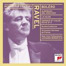 Ravel: Boléro, Alborada del gracioso, La Valse and other works/Leonard Bernstein, New York Philharmonic, Orchestre National De France
