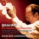 Brahms: Ein Deutsches Requiem, Op. 45/Nikolaus Harnoncourt