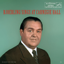 Björling sings at Carnegie Hall/Jussi Björling