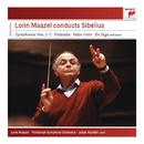Lorin Maazel conducts Sibelius - Sony Classical Masters/Lorin Maazel, Pittsburgh Symphony Orchestra, Julian Rachlin