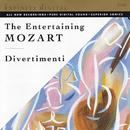"Mozart: Divertimenti,  K.137, 138 & 247/Orchestra ""Classical Music Studio"", St. Petersburg, Alexander Titov"