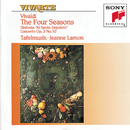 """Vivaldi: The Four Seasons & Sinfonia """"Al Santo Sepolcro"""" & Concerto No. 10, Op.3/Tafelmusik"""