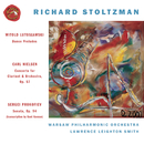 Clarinet Concertos/Richard Stoltzman