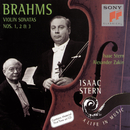 Brahms: Three Sonatas for Violin and Piano/Isaac Stern