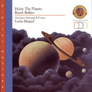 Holst: The Planets and Ravel: Bolero/Lorin Maazel