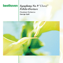 "Beethoven:  Symphony No. 9 (""Choral"") & Fidelio Overture/George Szell"