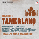 Händel: Tamerlano - The Sony Opera House/Jean-Claude Malgoire