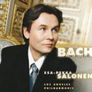 Bach Orchestral Arrangements/Esa-Pekka Salonen