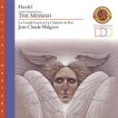 Handel: Great Choruses from the Messiah/Jean-Claude Malgoire, Worcester Cathedral Choir, La Grande Écurie et la Chambre du Roy
