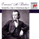 Brahms Piano Music/Emanuel Ax