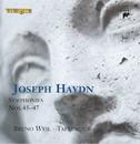 Haydn: Symphonies Nos. 45 - 47/Bruno Weil