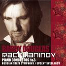 Rachmaninov: Piano Concertos 1 & 3/Barry Douglas