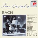 Bach: Concertos/Pablo Casals