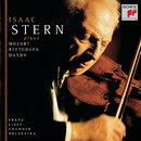 Works by Beethoven, Mozart & Haydn/Isaac Stern, Franz Liszt Chamber Orchestra