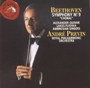 Beethoven: Symphony No. 9/André Previn