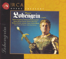 Wagner: Lohengrin/Erich Leinsdorf