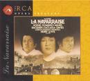 Massenet: La Navarraise/Henry Lewis