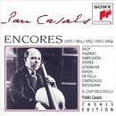 Encores/Pablo Casals