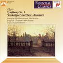 """Elgar: Symphony No.1, """"Cockaigne"""" Overture, Romance/Daniel Barenboim"""