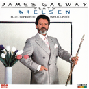 James Galway Plays Nielsen/James Galway