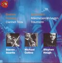 Brahms-Schumann-Fruhling: Clarinet Trios/Steven Isserlis