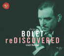 Bolet reDiscovered/Jorge Bolet