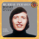 Mozart: Concertos No. 17 & 18 for Piano and Orchestra [Expanded Edition]/Murray Perahia
