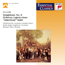 "Dvorak: Symphony No. 6, Scherzo capriccioso, Suite, Op. 98b ""American""/Andrew Davis, The Philharmonia Orchestra, Michael Tilson Thomas"