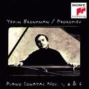 Prokofiev: Piano Sonatas Nos. 1, 4, 6/Yefim Bronfman