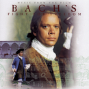 Bach's Fight For Freedom/Slovak Philharmonic Orchestra, Ondrej Lenárd
