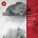 Brahms: Piano Concerto No. 2; Piano Sonata No. 1/Sviatoslav Richter