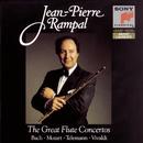 Bach/Mozart/Telemann/Vivaldi: The Great Flute Concertos/Jean-Pierre Rampal