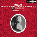 Mozart: Symphonies No. 35 in D Major K385; No. 39 in E-Flat Major K.543 & No. 40 in G Minor K550 - Sony Classical Originals/George Szell