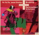 Brahms/Schumann/Rachmaninov: Chamber Music/Yo-Yo Ma / Janos Starker