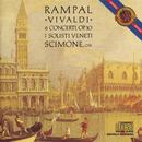 Vivaldi: Flute Concertos, Op. 10/Jean-Pierre Rampal, I Solisti Veneti, Claudio Scimone