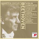 Violin Concerto in D Major, Op. 61 & Overtures/Leonard Bernstein, Isaac Stern