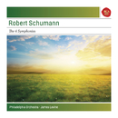 Schumann: The 4 Symphonies - Sony Classical Masters/James Levine
