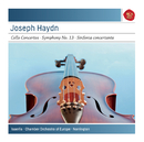 Haydn: Cello Concertos No. 1 in C Major & No. 2 in D Major; Symphony No. 13 in D Major; Sinfonia Concertante in B-Flat Major - Sony Classical Masters/Steven Isserlis