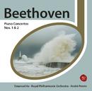 Beethoven: Piano Concertos Nos. 1 & 2/Emanuel Ax