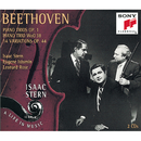 Beethoven:  Piano Trios; Variations, Vol. II/Isaac Stern, Leonard Rose, Eugene Istomin