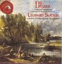 Elgar: Enigma Variations/Cockaigne & Froissart Overtures/Leonard Slatkin