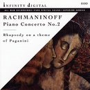 Rachmaninoff: Concerto No.2 for Piano and Orchestra in C minor, Op.18; Rhapsody on a theme of Paganini, Op.43/Tbilisi Symphony Orchestra