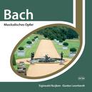 Bach: Das Musikalische Opfer/Gustav Leonhardt