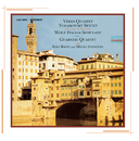 Italian Album/Guarneri Quartet